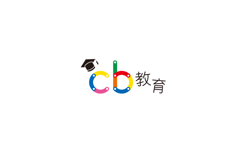 CB教育ロゴ基本形