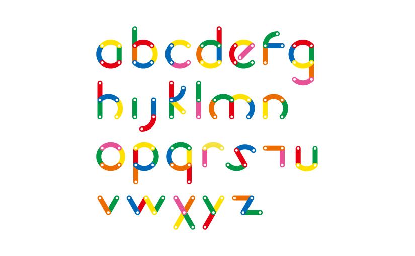 CB教育ロゴアルファベット